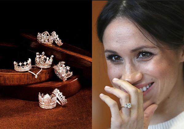 Jewellery that will make you feel like a Princess...