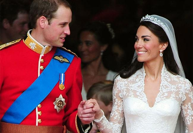 The most stylish brides of all time