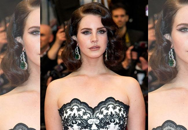 7 Ways to reference Lana Del Rey's new album through your style