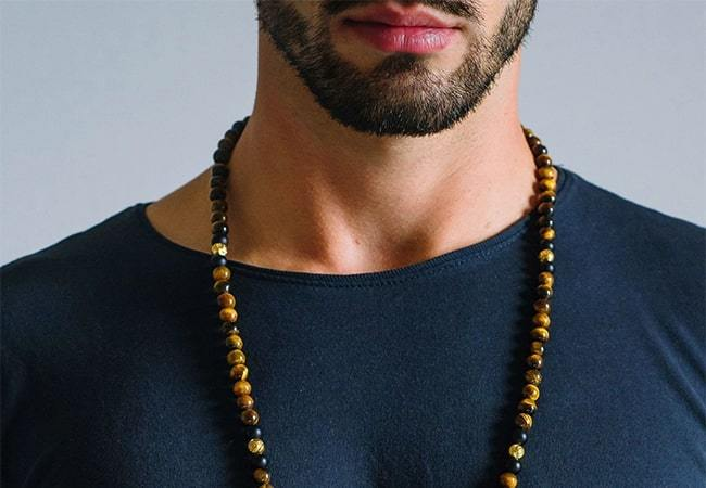 The best men's guide to wearing jewellery