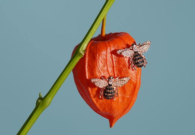 Why You Should Save The Bees With Jewellery