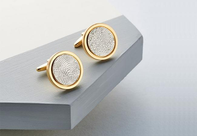 The best Father's Day jewellery gifts