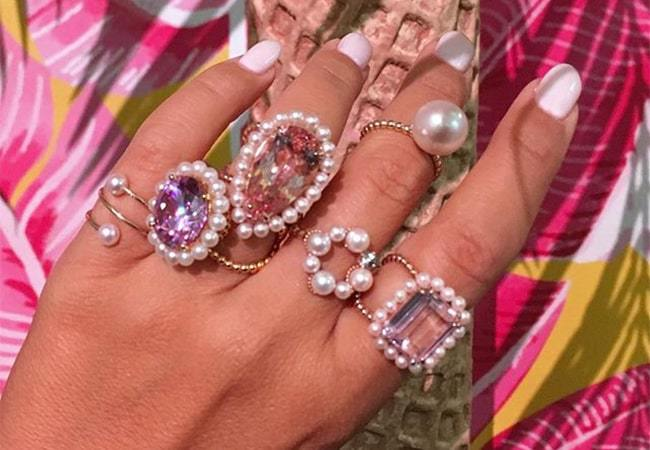 The JewelStreet Guide to Buying Pearls