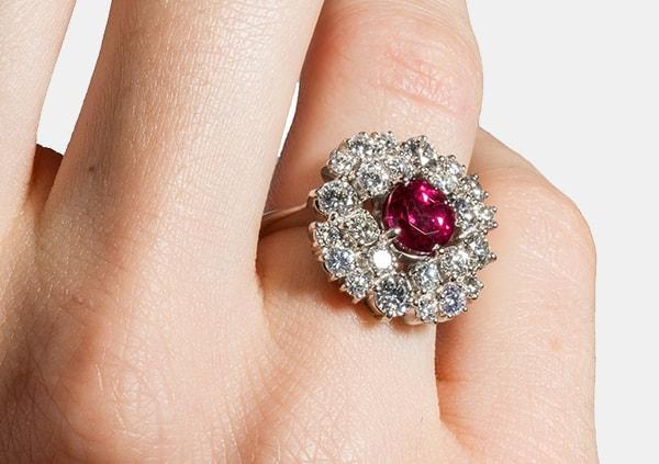 Our Royal Ruby Favourites
