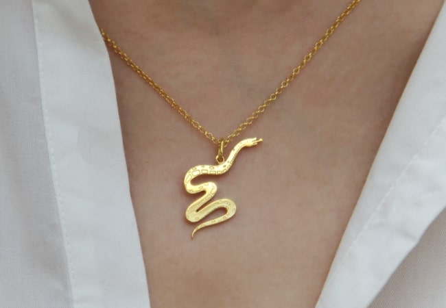 Discover the jewellery brand with a philosophical edge, Soul2Seven
