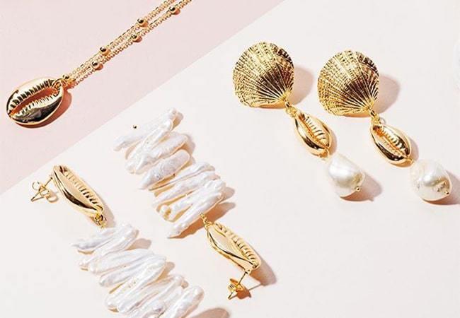 5 Summer jewellery essentials