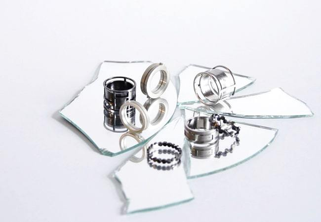 Sleek, Chic & Sexy: Industrial Jewellery