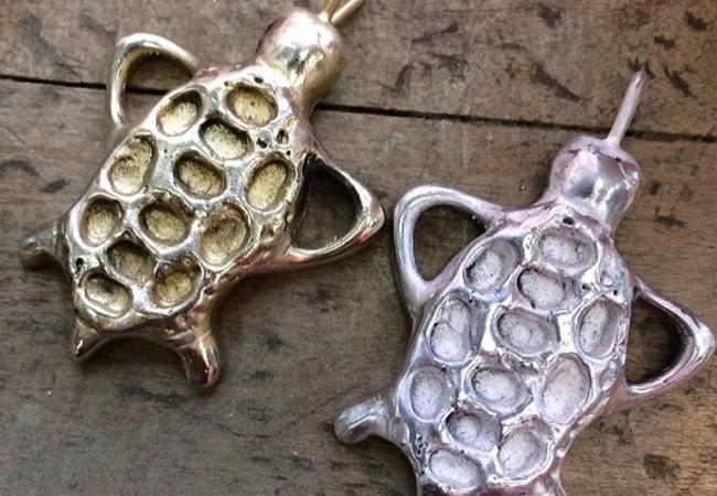 Michele Benjamin Jewelry: Behind the Designs
