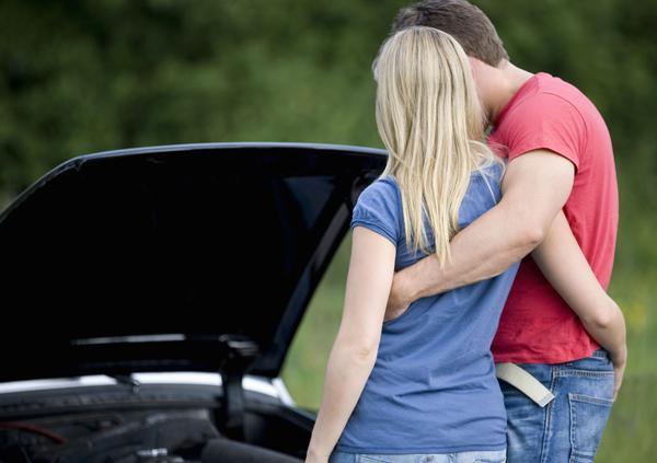 Janice's Car Breakdown Proposal