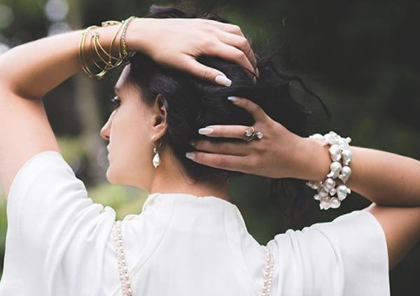Meet British jewellery designer: India Mahon