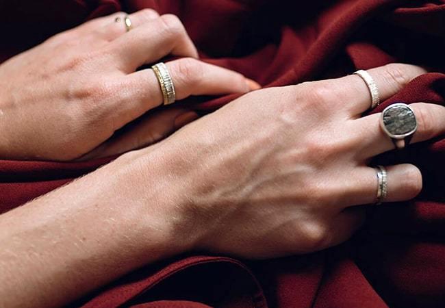 Eco-Luxury Jewellery Inspired By Vegan Fashion Week