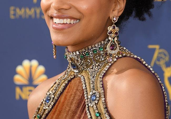 The Best Emmy Jewellery Trends