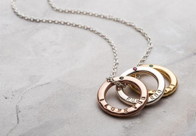 Jewellery To Gift Your 'Little Ones'