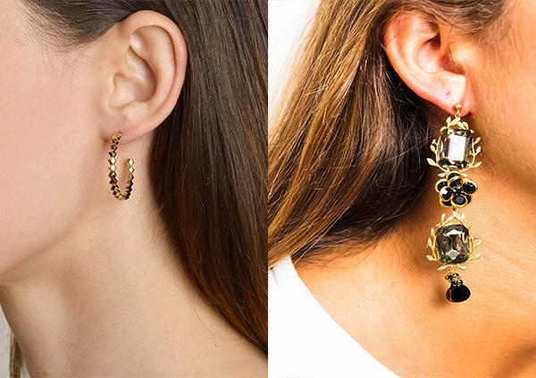 Editor's Picks: Top 10 Women's Earrings