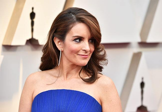 7 times Tina Fey was too iconic