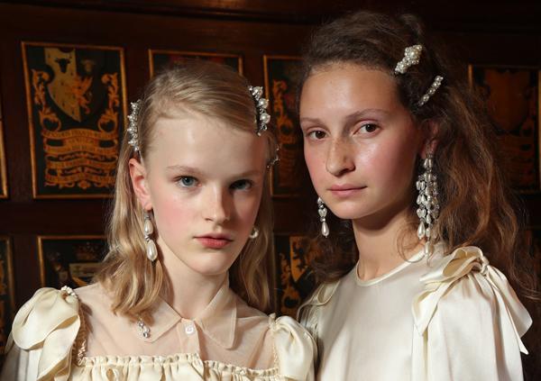 Best Jewellery Looks From London Fashion Week