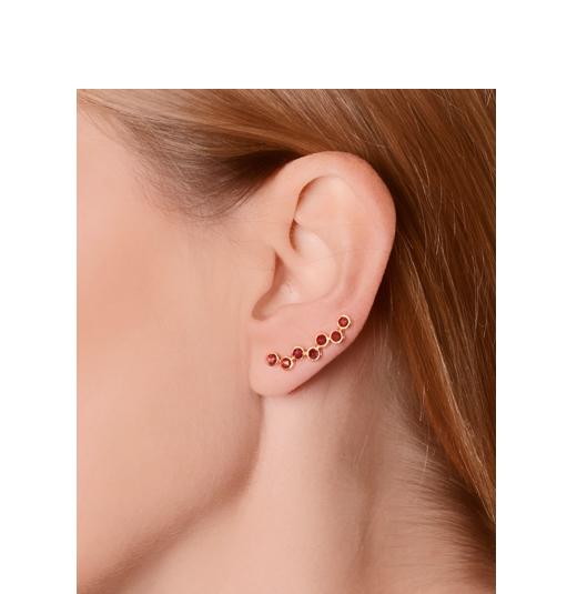 Women's Engraved Jewellery