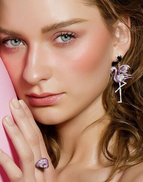 Sparkling Christmas Jewellery