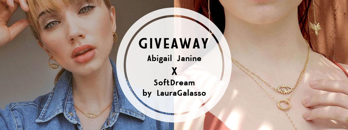 Abigail x Softdream Collab