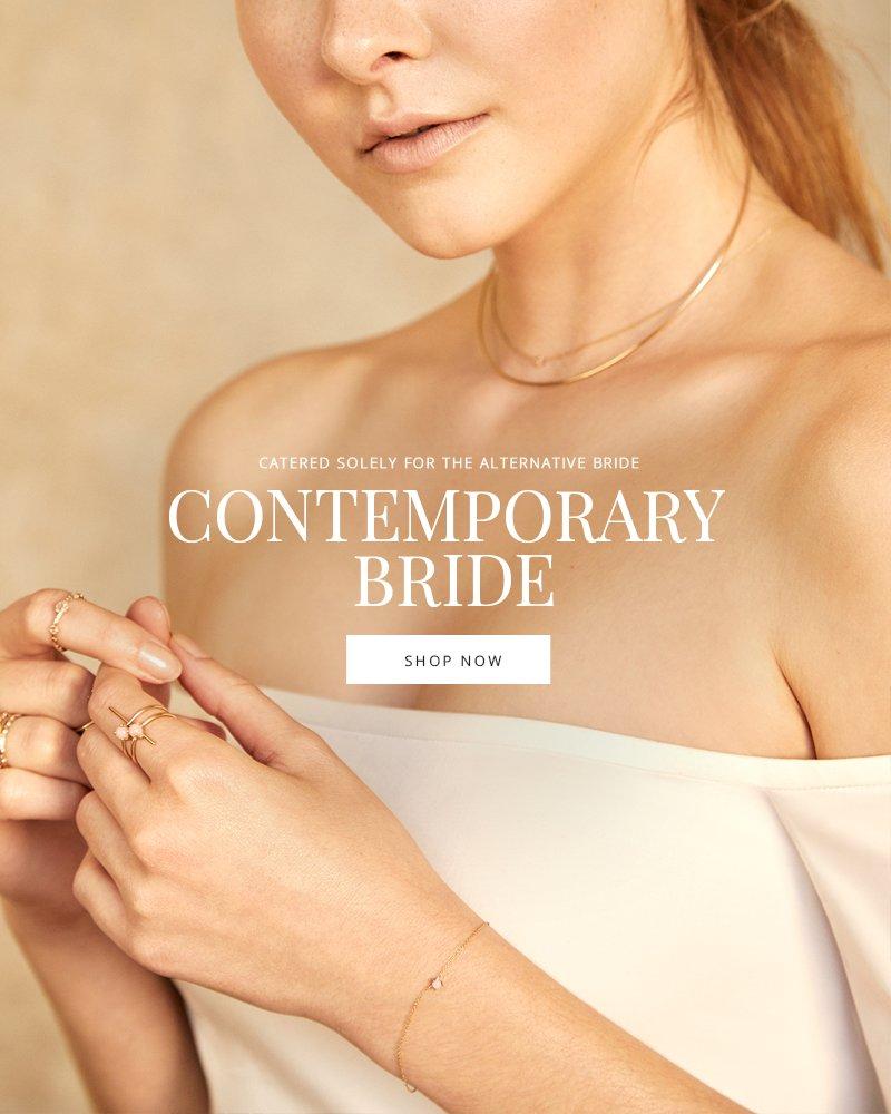 Contemporary Bride