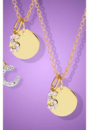 Charm Jewellery Collection