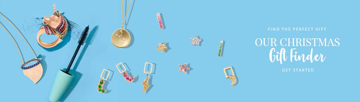 JewelStreet Christmas Gift Finder
