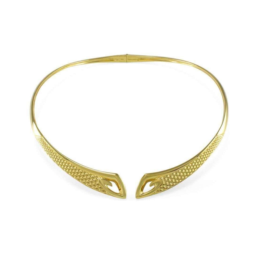 Sceptre Python Collar, Realm