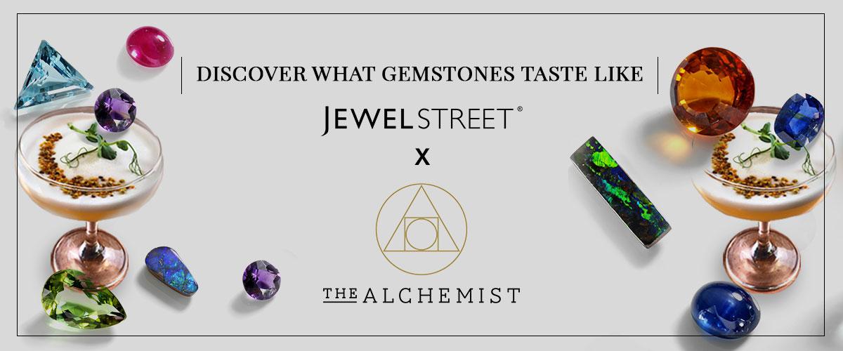 JewelStreet @ The Alchemist