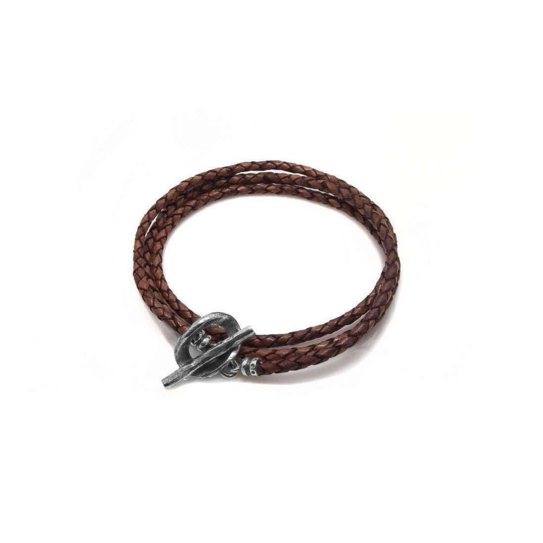 mens braided