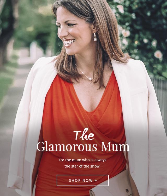 The Glamorous Mum