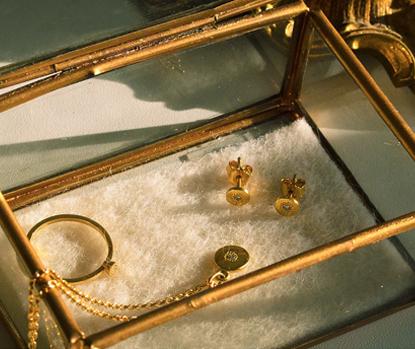 Cathy Pardon Jewellery